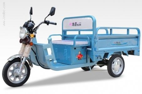 One stops Solution for all kind of E Rickshaws
