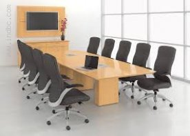 Conference Table Manufacturer & Suppliers in Delhi/NCR
