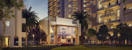 New homes for sale Sushma Crescent near Chandigarh International airport