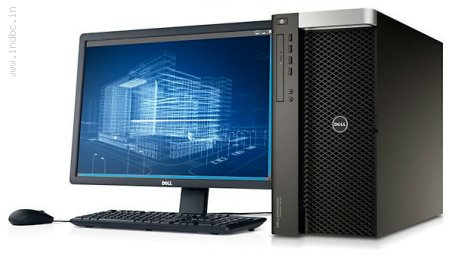 Dell Precision T 7810 Intel Xeon Workstation Rental and Sales Bangalore