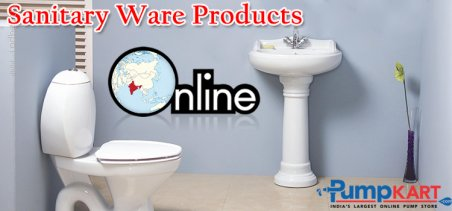 Sanitary Ware in India| Buy Products Online in India