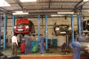 Bosch(Sisodiya) Car services  Center In Patna
