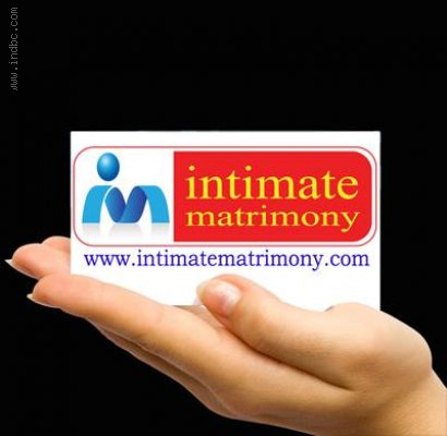 Intimate Matrimony for christian Community - Register Free Now