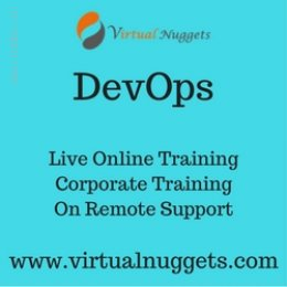 DevOps  Online Training | DevOps Certification