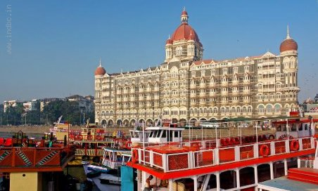 Travel agents in Mumbai - untouchedindia