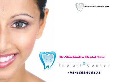 dr.shachindra dental care