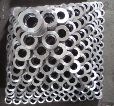 P & R : Cnc Machining Job Work in Bhavnagar