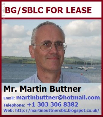 SBLC/BG Available for Lease