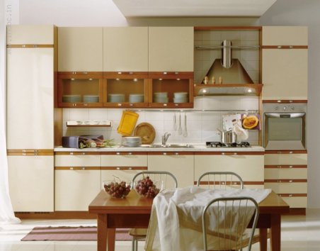 Best Kitchens in Punjab - Viele