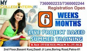 Mycollegeinter.in | PHP,Website Designing,SEO,Android App training in Patna