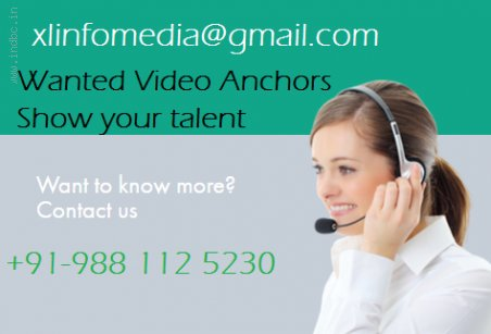 Video Anchors are required