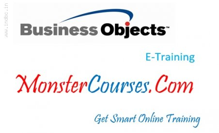 BOXI Online training Classes at monstercourses