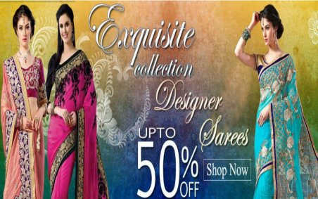Women Clothing store in Chandigarh - Roojhan Designer
