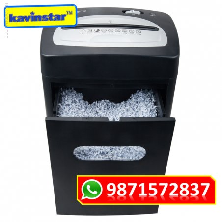 PAPER SHREDDER MACHINE IN DELHI NCR
