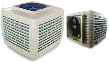 Online Destiny for Effective Air Coolers