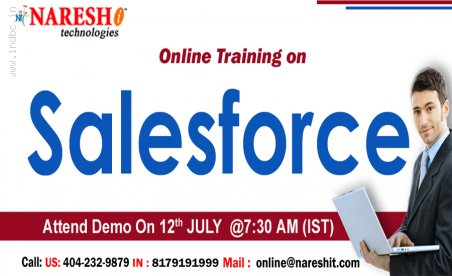 salesforce Online Training-salesforce Online Coursec