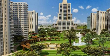 Galaxy Group perfect real estate builder Noida Extension