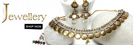 Jewellery Shop in Chandigarh -Jewellers Raj Sons