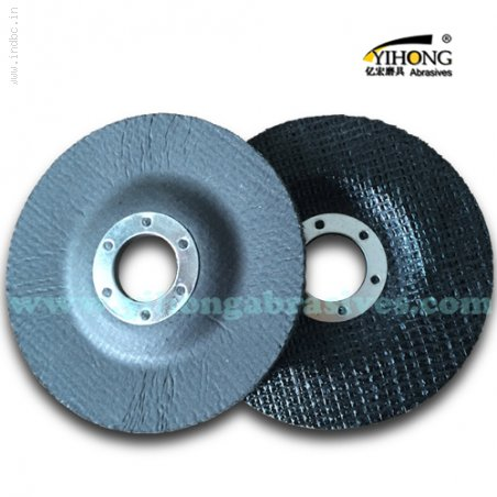 Supply Fiberglass Backing Plate / Backing Pad For Flap Disc