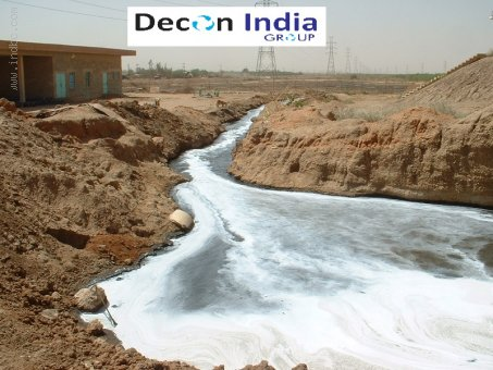 Effluent Treatment Plant Supplier in Delhi