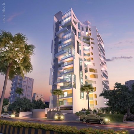 CENTRALISED AC APARTMENT IN MANGALORE