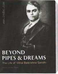 beyond pipes and dreams by leena gandhi