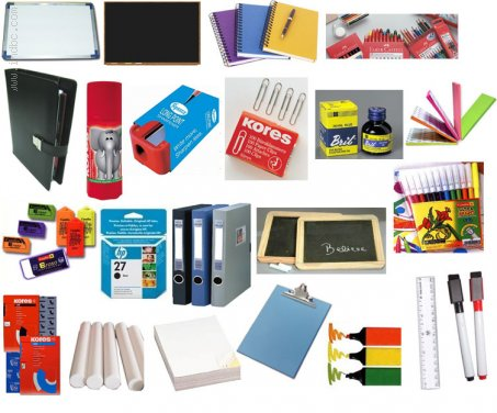 Stationery shop in Gurgaon