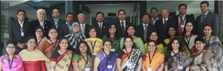 Post Graduate Diploma Management-Course no less than MBA