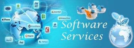 Custom Software Development Services in bhopal,Indore MP