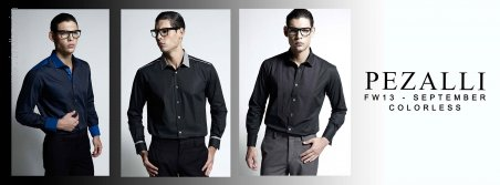 Italian Fabrics | Made to Measure Shirts India |Custom Made Shirts India