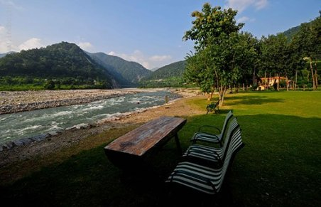 Find Best Budget Hotel in Jim Corbett with Ramganga Resort