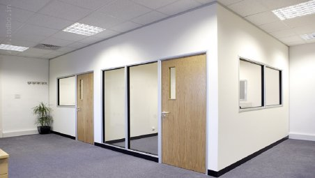 Explore Our New Office Cabin, Furniture Collection @GRC SYSTEMS