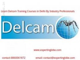 Best Delcam Training Courses in Delhi by Professionals