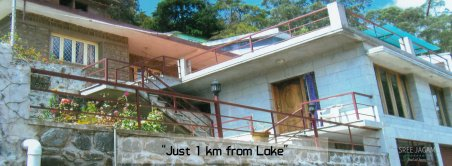 Sree Jagam - Home stay, Cottage,Luxury Guest House in Kodaikanal