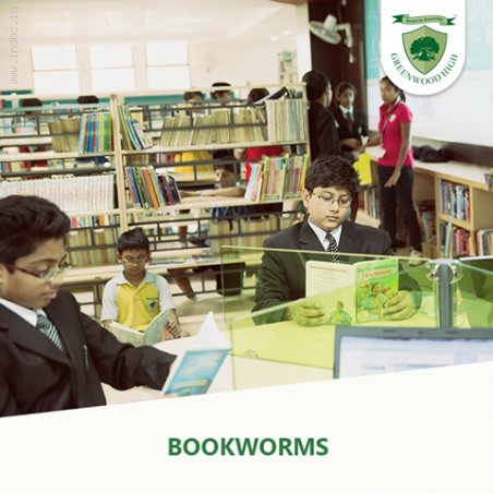 Admission to one of the good international schools in Bangalore