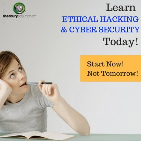 Cyber Security Specialist Training