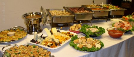 Delicious Catering Services In Hyderabad