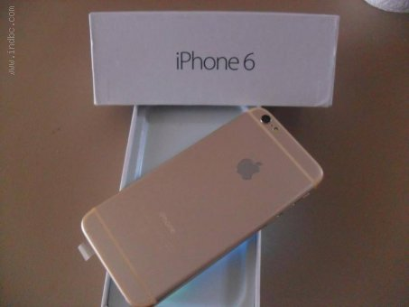 Authentic iPhone 6 - 64GB - Space Grey - Factory Unlocked