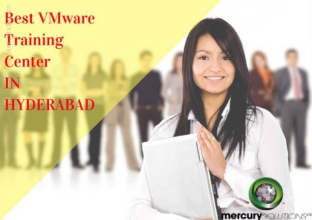 Best VMware Training Center in Hyderabad