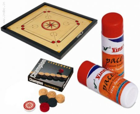 Vinex Carrom Board and Accessories Price