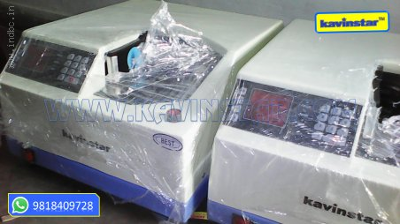 BUNDLE NOTE COUNTING MACHINE MANUFACTURER