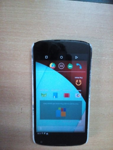 Google Nexus 4 (LG) 2013 Model - Good Condition - Sparingly Used For Sale