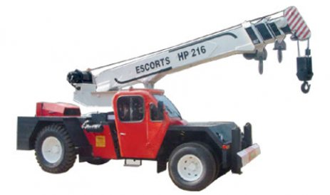 Tower Crane Rental in delhi.