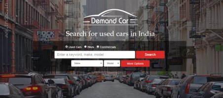 Buy Used Cars & Second Hand Bikes in Gujarat, India