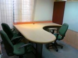 1250 sq.ft Office Space available for business at prime locality Malleswaram.