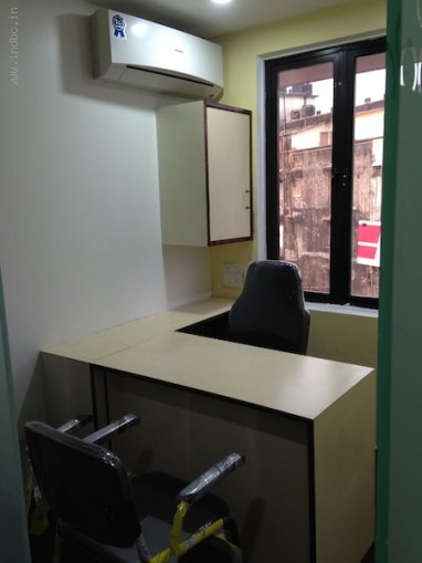 Fully Furnished Air conditioned Office Space on Rent-Panjim-Goa
